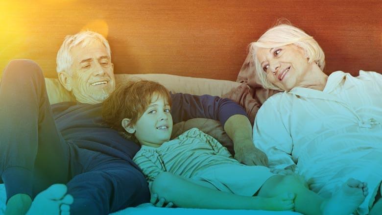 Grandparentage Testing – Peace of Mind Test