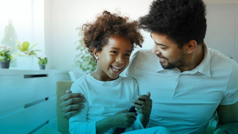 Paternity Testing – Peace of Mind Image