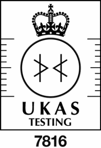 NorthGene's UKAS Accreditation Logo