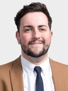 Ryan Wetherell – Business Development Manager