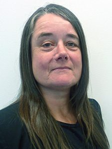 Helen Edwards NorthGene Financial Controller