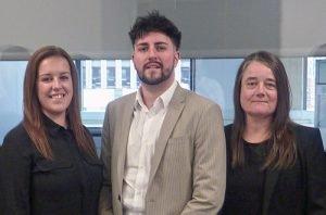 NorthGene Client Liaison Team