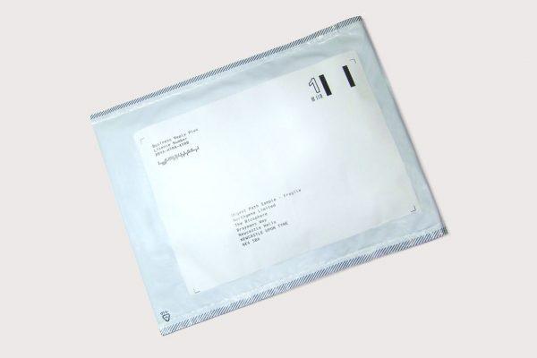 NorthGene - Return Envelope Complete