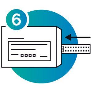 NorthGene Sampling Procedure Icon 6