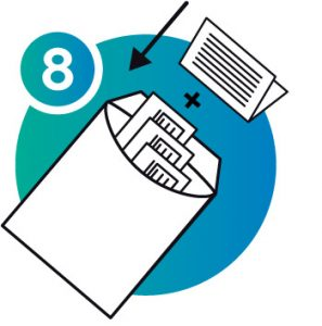 NorthGene Sampling Procedure Icon 8